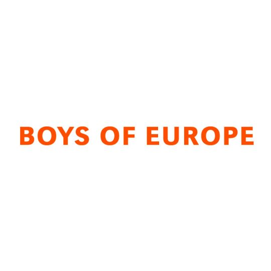 Boys of Europe