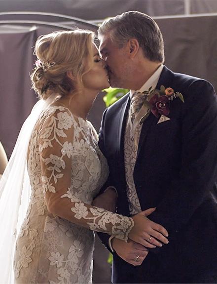 Alt av bryllupstilbehør finner du hos oss!