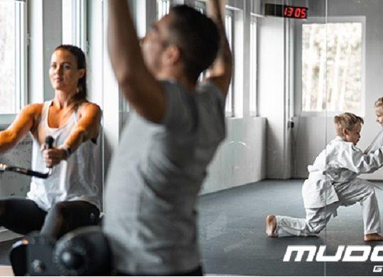 Mudo Gym