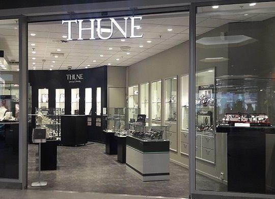 Thune Jewelry & Watches